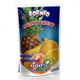 borneo multivitamin